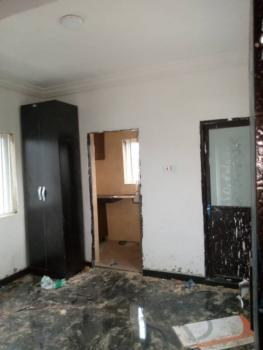 a Room Self Contained, Rockville Estate Addo, Badore, Ajah, Lagos, Self Contained (single Rooms) for Rent