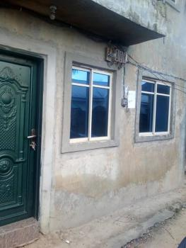 Portable Mini Flat, Bakery Side, Bogije, Ibeju Lekki, Lagos, Mini Flat for Rent