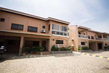 Stunning Waterfront Townhouse, Admiralty Way, Lekki Phase 1, Lekki, Lagos, Terraced Duplex for Sale