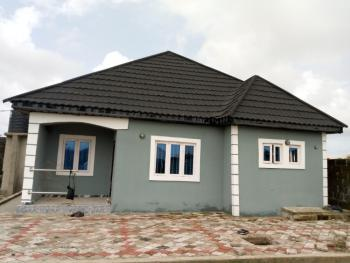 Newly Built Self-contained, Five Family, Abijo Bustop, Sangotedo, Ajah, Lagos, Self Contained (single Rooms) for Rent