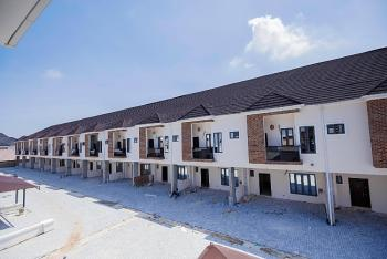 Newly Built 3 Bedroom Terraced Duplex, Ikota, Lekki, Lagos, Terraced Duplex for Rent