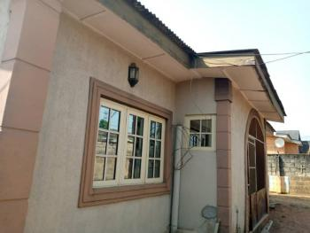 3 Bedroom Bungalow on 550sqm of Land, Whitehouse, Surulere Community City of Truth Avenue, Meiran, Agege, Lagos, Detached Bungalow for Sale