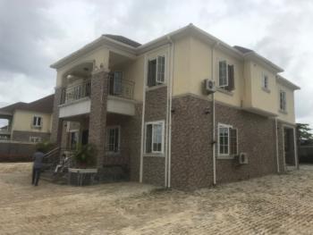 Luxury 4 Bedroom Duplex, Naf Valley Estate, Asokoro District, Abuja, Detached Duplex for Sale