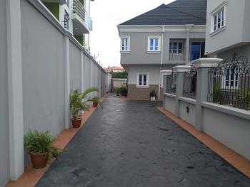 Built to Taste 4 Bedroom Terrace Duplex., Arowojobe Estate, Mende, Maryland, Lagos, Terraced Duplex for Sale