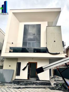 Executive 5 Bedrooms +2bq Fully Detached Duplex, Lekki Phase 1, Lekki, Lagos, Detached Duplex for Sale