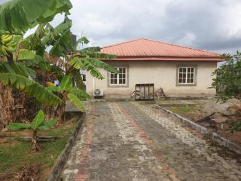 2 Bedroom Bungalow Self Compound, Off Berger Express, Ojodu, Lagos, Detached Bungalow for Sale