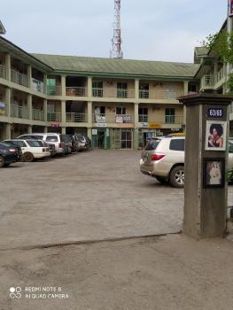 76sqm Office Suite, Primal Tek Plaza, Opposite Gowon Estate, Mokola Bus Stop, Egbeda, Alimosho, Lagos, Office Space for Rent