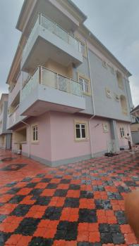 Brand New and  Tastefully 3 Bedroom Apartments, Millennium Estate, Gbagada Phase 2, Gbagada, Lagos, Flat for Rent