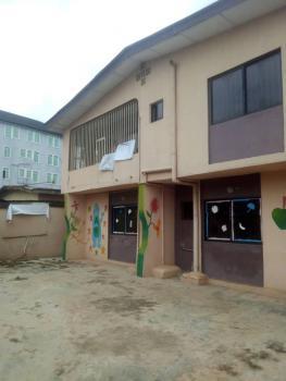 Affordable Blocks of 4 Flats, Ojodu, Lagos, Block of Flats for Sale