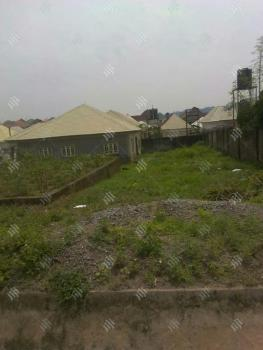 a Service 3 Bedroom Bungalow with Excellent Facilities, Life Camp, Kafe, Abuja, Residential Land for Sale
