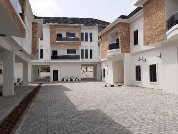 Serviced 4 Bedroom Terrace Duplex, Lekki Phase 2, Lekki, Lagos, Terraced Duplex for Rent