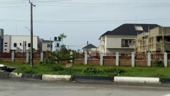 Dry Land with Existing Infrastructures That Will Make You Really Happy, Beachwood Estate, Lekki Expressway, Lekki, Lagos, Residential Land for Sale