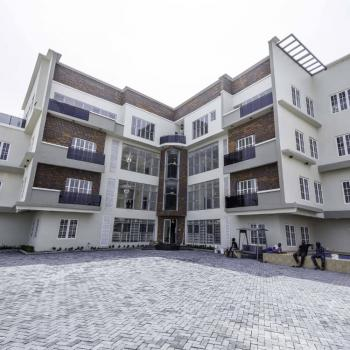 an Exquisite and Newly Built 3 Bedroom Flat and a Room Servant Quarter, Lekki Phase 1, Lekki, Lagos, Flat for Sale