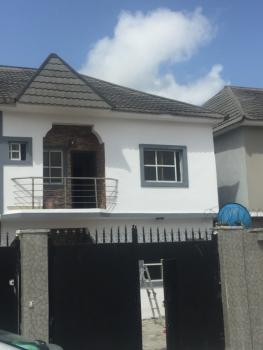 Big One Room Boy Quaters, Agungi, Idado, Lekki, Lagos, Mini Flat for Rent