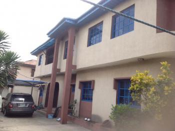 Well Finished Executive 5 Bedroom Detached House, Labak Estate Oko-oba, Before Aule-egba., Oko-oba, Agege, Lagos, Detached Duplex for Sale