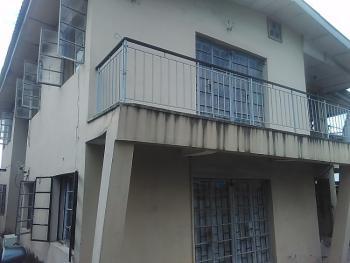 a Block of 2 Nos 3 Bedroom Flats on 450sqm Corner Piece, Off Ikosi Road, Oregun, Ikeja, Lagos, Block of Flats for Sale