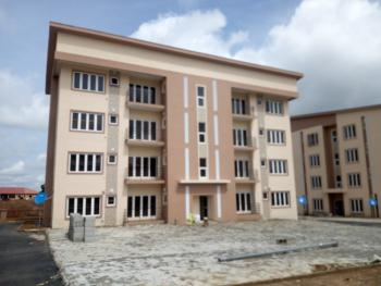 Brand New 2 Bedroom Flat Within Lovely and Serviced Estate, Wuye, Abuja, Flat for Sale