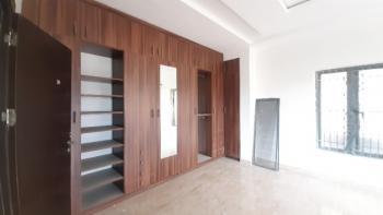 Brand New and Luxury 5 Bedroom Duplex - Bq, Large Sit-out, Office, Gym, Oniru, Victoria Island (vi), Lagos, Semi-detached Duplex for Rent