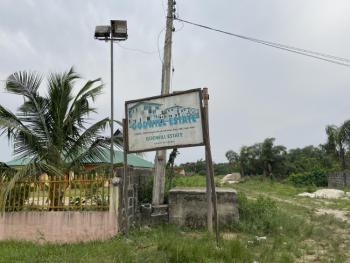 Buy and Build Immediately Plots and Acres, Secured., Godwill Estate, Awoyaya, Ibeju Lekki, Lagos, Mixed-use Land for Sale
