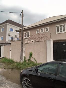 Luxury 4 Bedroom Semi-detached Duplex, Atlantic View Estate, Igbo Efon, Lekki, Lagos, Semi-detached Duplex for Rent