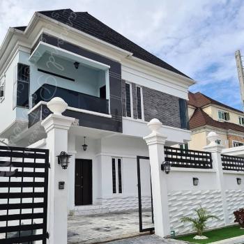 5 Bedroom Detached Duplex, Chevron, Lekki Phase 2, Lekki, Lagos, Detached Duplex for Rent