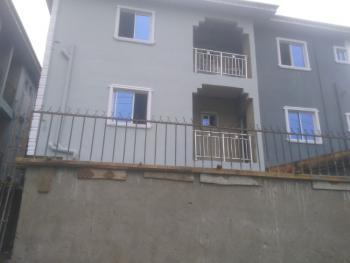 Newly Built Miniflat, Lawani Street, Onike, Yaba, Lagos, Mini Flat for Rent