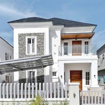 5 Bedroom Detached, County Homes, Ikota, Lekki, Lagos, Detached Duplex for Sale