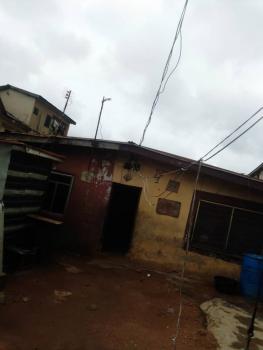 Land with Bungalow, Sunday Sholola Street, Beesam, Mafoluku, Oshodi, Lagos, Residential Land for Sale