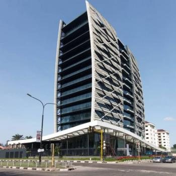 *iconic Commercial Complex, Ikoyi, Lagos, Commercial Property for Rent