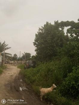 Land 600 Plots Dry Land, Lekki Back of Lbs, Sangotedo, Ajah, Lagos, Residential Land Joint Venture
