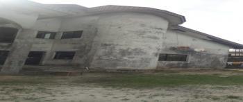 4 Bedroom Detached House, Off Nnpc Complex Road, Effurun, Warri, Delta, Detached Duplex for Rent