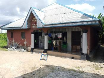 Solid Two Bedroom Flat and One Bedsitter, Ogunu, Warri, Delta, Semi-detached Bungalow for Sale