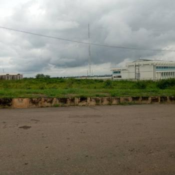 Land Measuring 5303sqm Commercial Plot, Beside Cbn Branch, Gbongon Road, Osogbo, Osun, Commercial Land for Sale