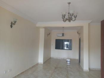 Luxury Brand New Three Bedroom Flat, Near Fish Market Life Camp, Kado, Abuja, House for Rent