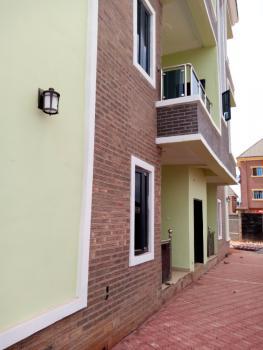 Luxury 2 Bedroom Flat, Okphannam Road, Asaba, Delta, Mini Flat for Rent