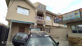 Commercial 4 Bedroom Semi Detached House, Lekki Phase 1, Lekki, Lagos, Detached Duplex for Rent