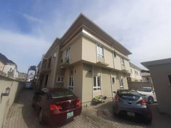 Beautiful 3 Bedroom with Jacuzzi, Lekki, Lagos, Flat for Rent