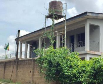 5 Bedroom House with Bq, New Bodija, Ibadan, Oyo, Detached Duplex for Sale