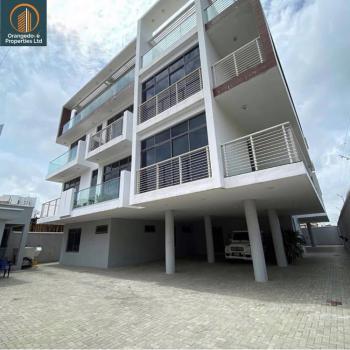 Luxury 3 Bedroom Flat, Banana Island, Ikoyi, Lagos, Block of Flats for Sale