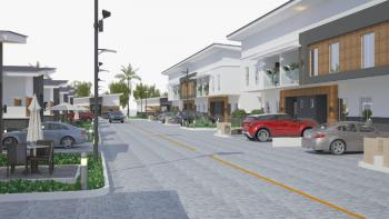Apartments with C of O, Camberwall Courts and Estates, Abijo Gra, Sangotedo, Ajah, Lagos, Block of Flats for Sale