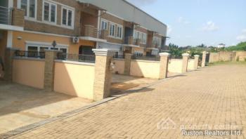 Luxury 3 Bedroom Terrace Duplex, Alalubosa Gra, Alalubosa, Ibadan, Oyo, Terraced Duplex for Sale
