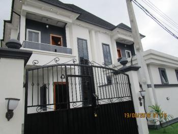 Luxury 4 Bedroom Semi Detached, Osapa, Lekki, Lagos, Detached Duplex for Sale