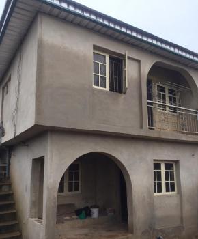 4 Units of 3 Bedroom Flats, Peace Estate, Baruwa, Ipaja, Lagos, Flat for Sale