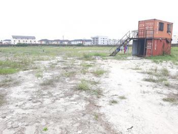 25,000 Square Metres Land, Before World Oil Filling Station, Ikate Elegushi, Lekki, Lagos, Mixed-use Land for Sale