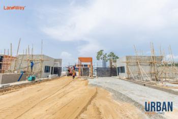 Serviced Plots of Land, Urban Prime 2, Ogombo, Ajah, Lagos, Residential Land for Sale