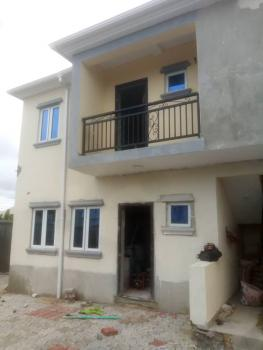 Executive Newly Built 2 Bedroom Apartment, Blenco, Sangotedo, Ajah, Lagos, Terraced Bungalow for Rent