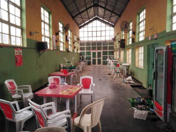 Top Notch Restaurant Fully Fitted with Other Amenities., Baruwa Candos Road., Alimosho, Lagos, Restaurant / Bar for Rent