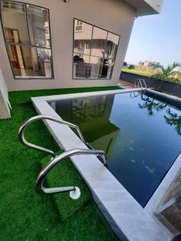 5 Bedroom Detached Masterpiece, Osapa, Lekki, Lagos, Detached Duplex for Sale