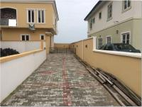 4-bedroom Semi-detached Duplex With An En-suite Boys Quarters, Lekki, Lagos, 4 bedroom, 5 toilets, 4 baths Semi-detached Duplex for Sale