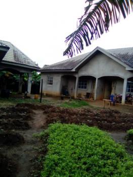 4 Bedroom Bungalow, Omueke Street (pipelineroad), Ikwerre, Rivers, Detached Bungalow for Sale